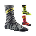 Unisex Cycling Socks Bicycle Profession Sports Breathable Anti-Sweat Footwear