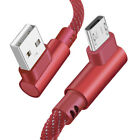 Pro Type C 90 Degree Right Angle USB C 3.1 Fast Data Sync Charging Charger Cable