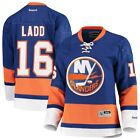 Reebok Andrew Ladd New York Islanders Womens Royal Home Premier Player Jersey