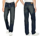 Levi's Jeans Signature Gold By Levi Strauss NEW Men's Classic Flex Fit Jeans