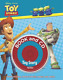 Toy Story Book & CD (Disney Storybook & CD), Disney, Used; Good Book