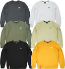 Alpha Industries Basic Pullover Sweater Small Logo alle Farben 188307