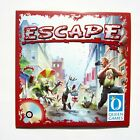 NEW Escape: Zombie City Board Game Parts Replacement Markers Tiles Tokens Dice