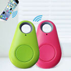 Smart Tracker Bluetooth Locator Pet Anti Lost Alarm Sensor Mini Tracking Finder