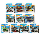 Hot Wheels 2019 Rod Squad 1:64 Vehicles CHOOSE YOUR FAVOURITE $5.58 USD on eBay