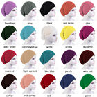 Women Arab Ladies Scarf HIjab Muslim Islamic Lady Head Cover Turban Wrap Cap Hat