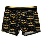 Mens' Boxer Briefs Batman Justice League Aquaman Teenage Mutant Ninja Turtle NWT