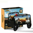 PUBG Mobile Wireless Gamepad Gaming Trigger Controller Für iPhone Samsung Handy