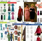 Внешний вид - Simplicity Womens Plus Size Clothes Sewing Patterns ~ Your Choice ~ Many Styles