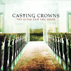 The Altar and the Door [Blister] by Casting Crowns (CD, Aug-2007, Reunion)