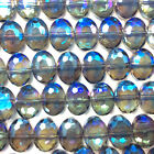 Purple-Blue-Crystal-Oval-9x12mm-Chinese-Crystal-Glass-Beads-Q1-Strand
