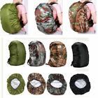 US Outdoor Camping Hiking Cycling Backpack Rucksack Luggage Bag Dust Rain Cover