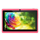 Android Tablet PC 7 inch WIFI HD Dual Cameras Quad Core 8GB ROM Kids Gifts 2nd