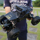 4WD RC Monster Truck Off-Road Vehicle 24G Remote Control Buggy Crawler Car US