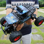 4WD RC Monster Truck Off-Road Vehicle 2.4G Remote Control Buggy Crawler Car US