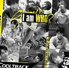 STRAY KIDS: I AM WHO* 2nd Mini Album* Full Package Poster (CD) K-POP