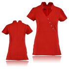 Women's Tunic Beauty Hairdressing SPA Therapist Massage Salon Uniform Beautician