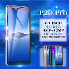 """Us P20 Pro 6.1"""" Sim Quad Core 4g+64g Android 8.1 Smartphone Cell Phone Unlocked"""