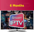 12 MONTHS PPV IPTV SUBSCRIPTION - FIRESTICK MAG ANDROID LAPTOP SMART IPTV STB