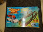 Vintage+Artin+Double+Ring+Of+Terror+Slot+Car+Race+Track+set+With+Box