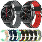 22mm For Samsung Galaxy Watch 46mm Gear S3 Replacement Wrist Strap Band Bracelet image