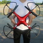 RC Drone Quadcopter With 5MP HD Camera WIFI 6-Axis 4CH Altitude Hold limited