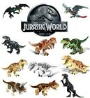 Jurassic World LARGE Dinosaurs & Dinosaur Sets - USA SELLER