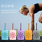 Microfiber Beach Travel Towel Large Sports Gym Quick Dry Outdoor Camping New