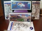 Denver Bronco Mile Hi Stadium Final Game Postal Envelope NEW on eBay