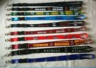NFL Breakaway Lanyard Keychain TEAM COLORS $5.99 USD on eBay