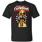 TORONTO RAPTORS Championship 2019 NBA² Basketball T-Shirt Black-Navy for Men on eBay