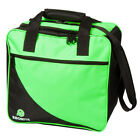 Ebonite Basic Shoulder Bag Tote 1 Ball Bowling Bag Lime