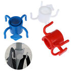 1pc  Plastic 4-prongs Beach Umbrella Hanging Hook For Towel Camera AccessoriesBB