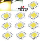 1/10/20pcs 30W Waterproof High Power LED Driver Supply LED SMD Chip Bulb