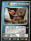 Star Trek CCG  Deep Space Nine   Individual Trading Cards on eBay