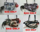 Bag Carry Gallo Chicken Rooster Can Open Close Face Comfort Safety Zip Free Size