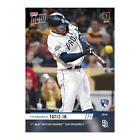 2019 Topps Now MLB Baseball Singles Pick Your Cards Make Lot LIMITED PRINT RUN
