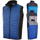 Proquip Mens 2019 Therma Tour Wind Gilet Windproof Bodywarmer 62% OFF RRP