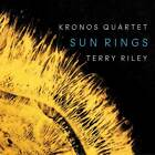 Kronos Quartet - Terry Riley: Sun Rings (NEW CD ALBUM) Preorder Out 30th August