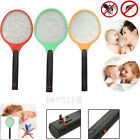 Hand Held Bug Zapper Insect Zapper Electric Fly Swatter Racket Mosquito Killer