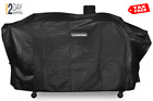 Cloakman Premium Heavy-Duty Series Pit Boss Memphis Ultimate Grill Cover and