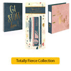 TOTALLY FIERCE - Home Business Work Office Stationery - School Supplies {Anker}