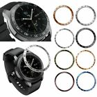 For Samsung Galaxy Watch 46mm/42mm Bezel Ring Adhesive Cover Anti Scratch Case image