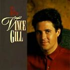 The Best of Vince Gill by Vince Gill (CD, Oct-1989, RCA)