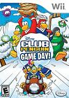 .Wii.' | '.Club Penguin Game Day.