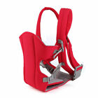 3 In 1 Infant Baby Carrier Ergonomic Breathable Wrap Sling Backpack Flexible New