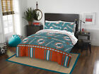 New NFL Football Miami Dolphins Bed In Bag Set Bedding Comforter on eBay