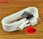 For Samsung Fast Charger Wall+Cable+Car (US+EU) Galaxy S6 S7 Note 4, Note 5- NEW