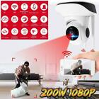 HD 1080P Wireless Wifi IP Security Camera CCTV Webcam Monitor Pet Pan G2F8 V5K5 picture
