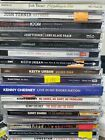 Country CD Collection - You Pick  - $2.99 - Urban, Chesney, Mcgraw, Toby Keith
